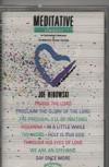 Product Image: Joe Ninowski - Meditative Classics: An Instrumental Celebration Of Contemporary Christian Favorites
