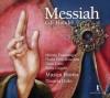 Handel, Musica Fiorita, Daniela Dolci  - Messiah