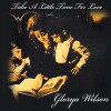 Product Image: Glorya Wilson - Take A Little Time For Love