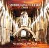 Product Image: Morriston Orpheus Choir - Mansions Of The Lotd