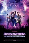 Product Image: Jonas Brothers - The 3D Concert Experience