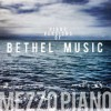 Product Image: Mezzo Piano - Worship Piano Songs Of Bethel