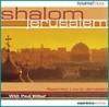 Product Image: Paul Wilbur - Shalom Jerusalem