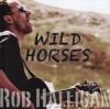 Rob Halligan - Wild Horses