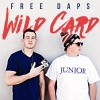 Product Image: Free Daps - Wild Card