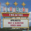 Product Image: ApologetiX - Only A Glorified Cover Band