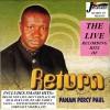 Product Image: Panam Percy Paul - Return