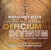 Product Image: Margaret Rizza, Convivium Singers - Officium Divinum: A Journey Through The Daily Office Prayers Of Morning, Midday, Evening And Night