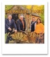 Product Image: The Phillips Family - One More Move