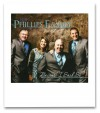 Product Image: The Phillips Family - Because I Said So