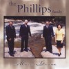 Product Image: The Phillips Family - More Grace