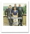 Product Image: The Phillips Family - My Strength Comes From The Lord