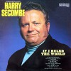 Product Image: Harry Secombe - If I Ruled The World (Contour 6870501)