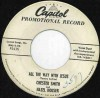 Product Image: Chester Smith And Hazel Houser - All The Way With Jesus/Bend Down