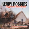 Product Image: Kenny Robbins With Special Guest Harriett Robbins - Different Standards
