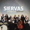 Product Image: Siervas - Ansias Que Queman
