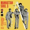 Product Image: Various - Manhattan Soul 3
