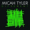 Product Image: Micah Tyler - Different