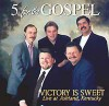 Product Image: 5 For The Gospel - Victory Is Sweet