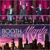 Product Image: The Booth Brothers - Hits And Favourites Live