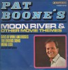 Product Image: Pat Boone - Pat Boone's Moon River & Other Movie Themes