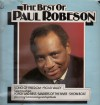 Product Image: Paul Robeson - The Best Of Paul Robeson