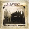 Product Image: Allison's Sacred Harp Singers - Heaven's My Home: 1927-1928