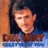 Product Image: Del Way - Crazy 'Bout You