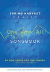 Product Image: Spring Harvest - Spring Harvest Praise: One For All