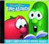 Product Image: Veggie Tales - Sing-Alongs: Bob & Larry's Sunday Morning Songs