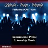 Product Image: UCAS Touch  - Celebrate - Praise - Worship Vol 1