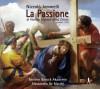 Product Image: Niccolo Jommelli, Berliner Barock Akademie, Alessandro De Marchi - La Passione di Gesù Cristo