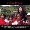 Product Image: Ali Matthews - I Saw Jesus