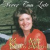 Product Image: Kathy Marsh - Never Too Late