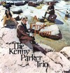 Product Image: Kenny Parker Trio - A First From