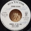 Product Image: Vernon Oxford - Woman, Let Me Sing You A Song/Watermelon Time In Georgia