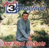 Product Image: Joe Paul Nichols - Route 3 Gloryland