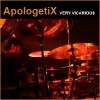 Product Image: ApologetiX - Very Vicarious