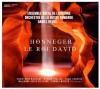 Product Image: Arthur Honegger, Ensemble Vocal De Lausanne, Orchestre De La Suisse Romande, Dan - Le Roi David