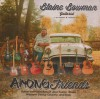Product Image: Blaine Bowman - Among Friends: Guitar Instrumentals Of Jazz-fusion, Blues, Western Swing, Country And Rock