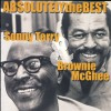 Product Image: Sonny Terry & Brownie McGhee - Absolutely The Best