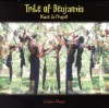 Product Image: Tribe Of Benjamin - Raize Da Prayze