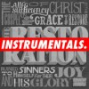 Product Image: Timothy Brindle - The Restoration Instrumental