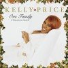 Product Image: Kelly Price - One Family: A Christmas Album