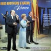 Product Image: Sego Brothers & Naomi - Heaven