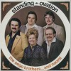 Product Image: Sego Brothers & Naomi - Standing Ovation