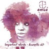 Product Image: emae - Imperfect Words