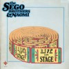 Product Image: Sego Brothers & Naomi - Live On Stage