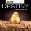Product Image: Panam Percy Paul - Destiny