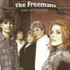 Product Image: The Freemans - Eyes On The Prize